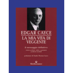 E. Cayce (Ed. Mediterranee)
