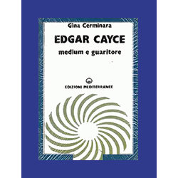 """Edgar Cayce - Medium e Guaritore"""