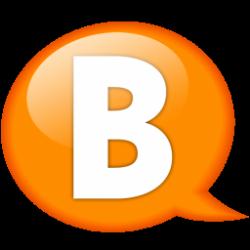 Lettera - B -