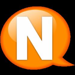 Lettera - N -
