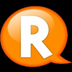 Lettera - R -