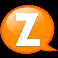 Lettera - Z -