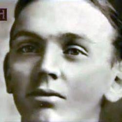 Il giovane Edgar Cayce