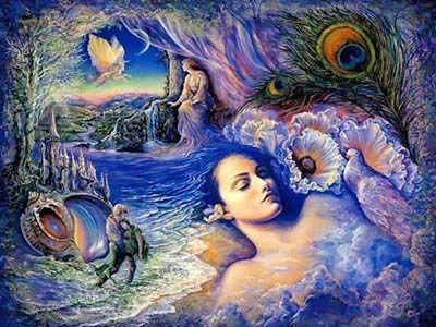 I Sogni e la loro Interpretazione