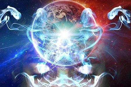 La Forza e L'Energia dei 5 Sensi