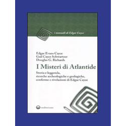 """""""I Misteri di Atlantide"""""""